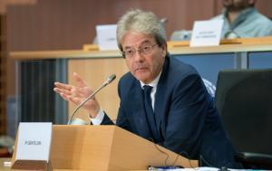 Hearings of Paolo Gentiloni