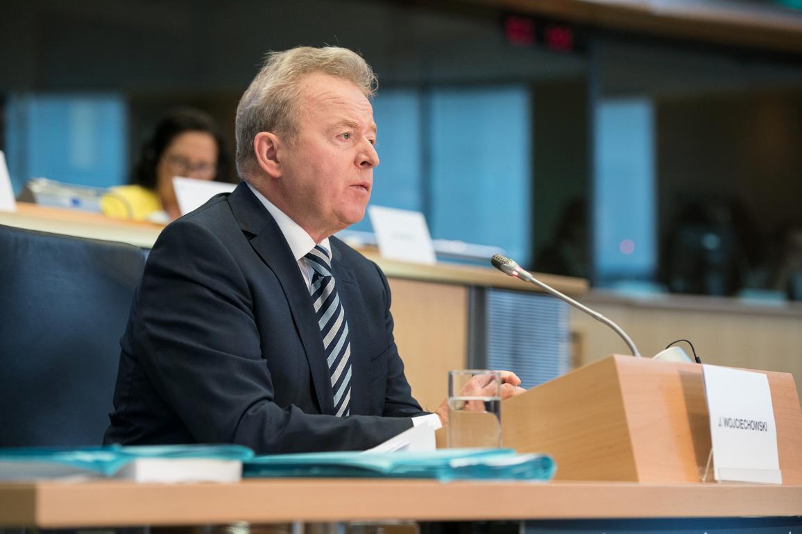 Janusz Wojciechowski (Poland)