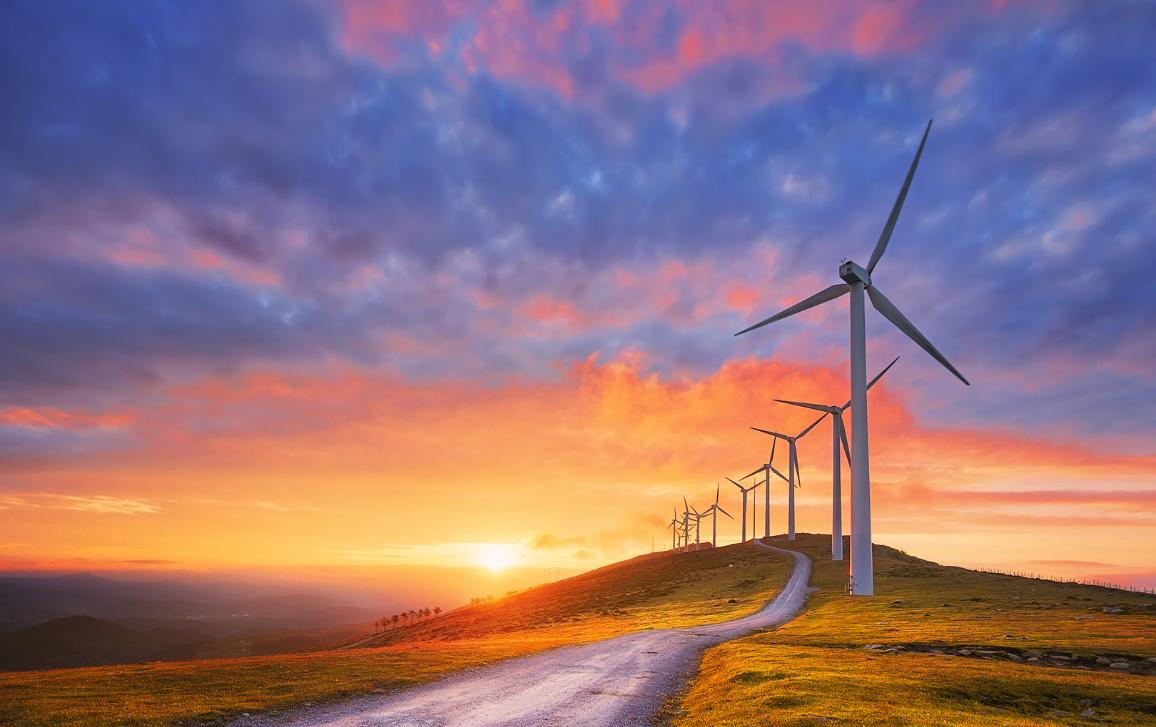 Renewable energy ©Mikel Martinez De Osaba/123RF/European Union – EP