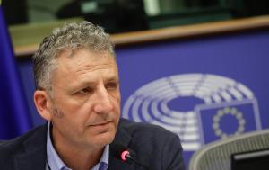 Massimiliano Smeriglio, Chair of D-MX