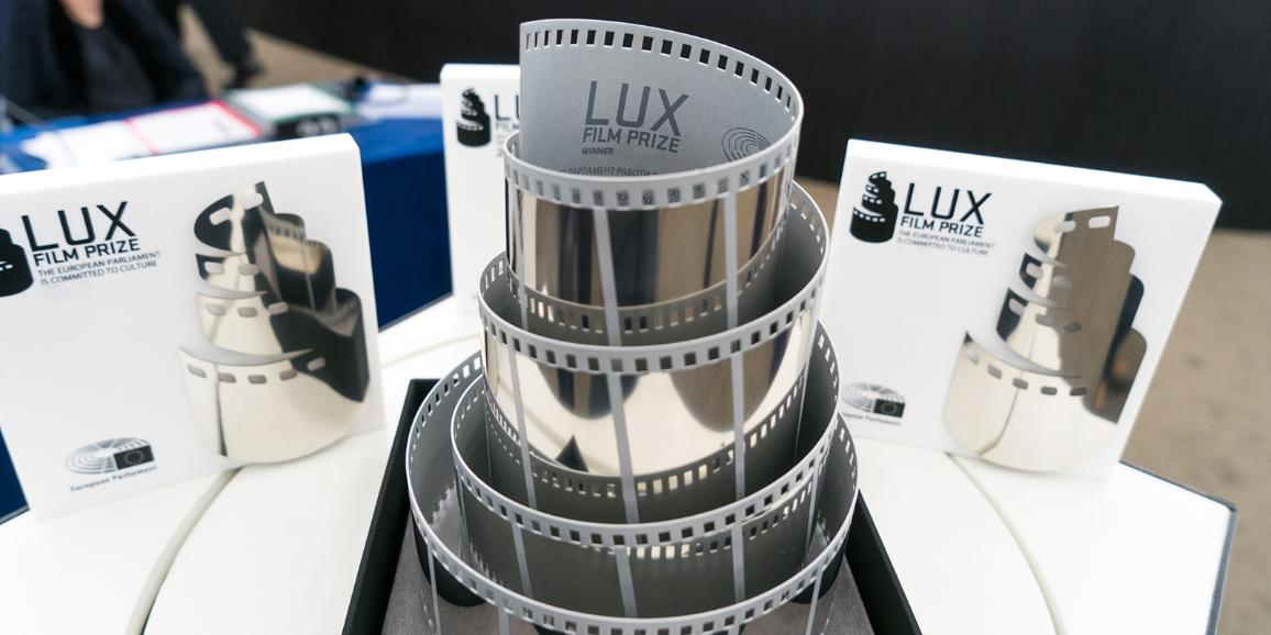 LUX-filmprisen.