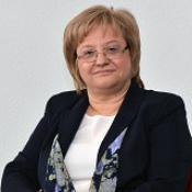 Director General of Eurostat Mariana Kotzeva
