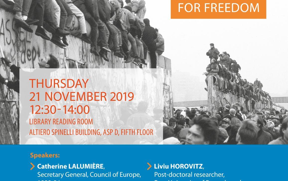 EPRS event on 21 November
