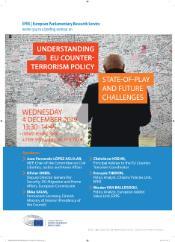 EPRS event on 4 December