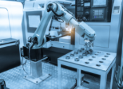 automation systems in manufacturing