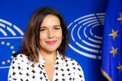 Lina Galvez, MEP
