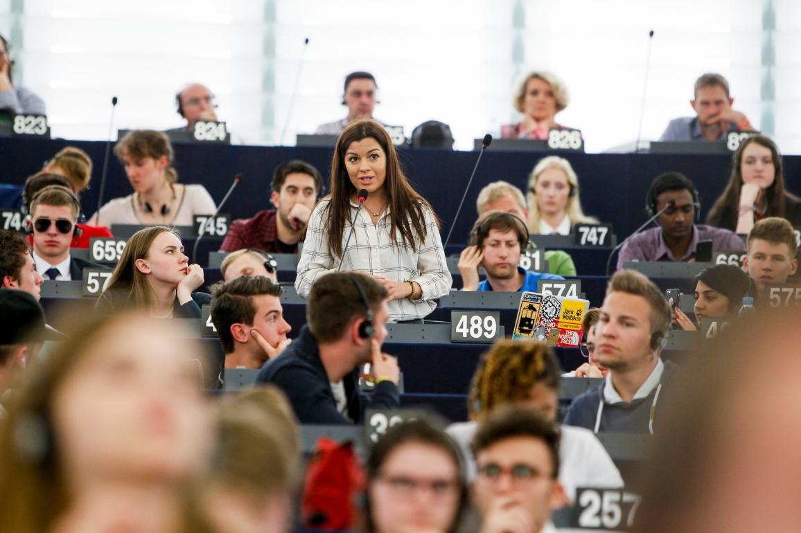 Citizen and Youth meetings should set the tone for EU reform, according to the resolution adopted on Wednesday
