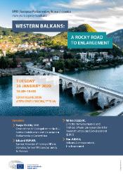 EPRS event on 28 January 2020