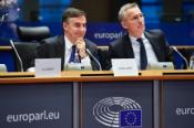 AFET and SEDE MEPs discussed with NATO Chief ways to address the EU's security and geostrategic challenges