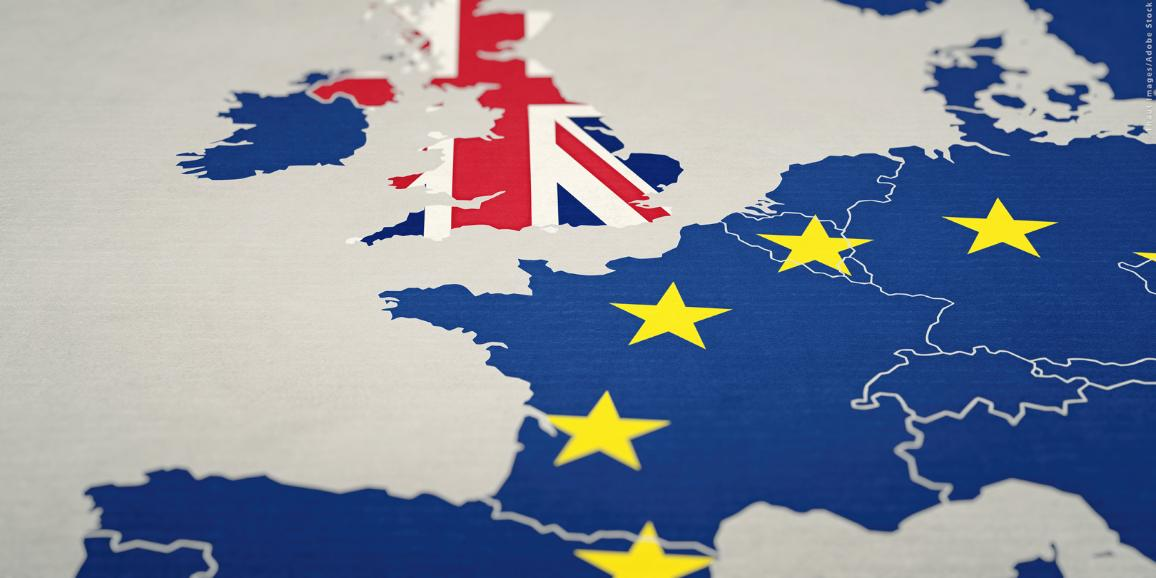 EU-UK negotitations illustration image ©Thaut Images/Adobe Stock