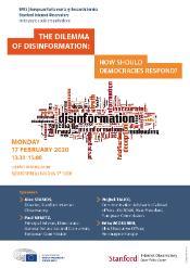 EPRS event on 17 February 2020