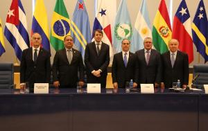 EuroLat: 12th Plenary Session in Panama