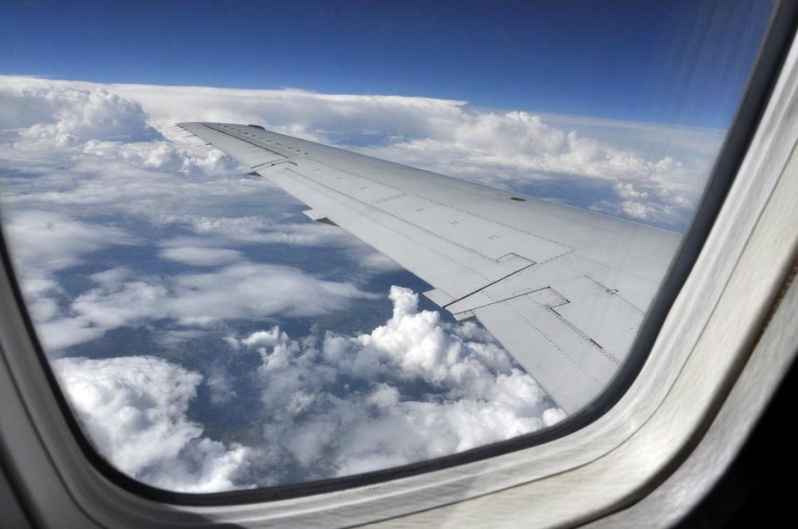 Legislative work to stop empty flights from taking off has begun.  © EP Audiovisual