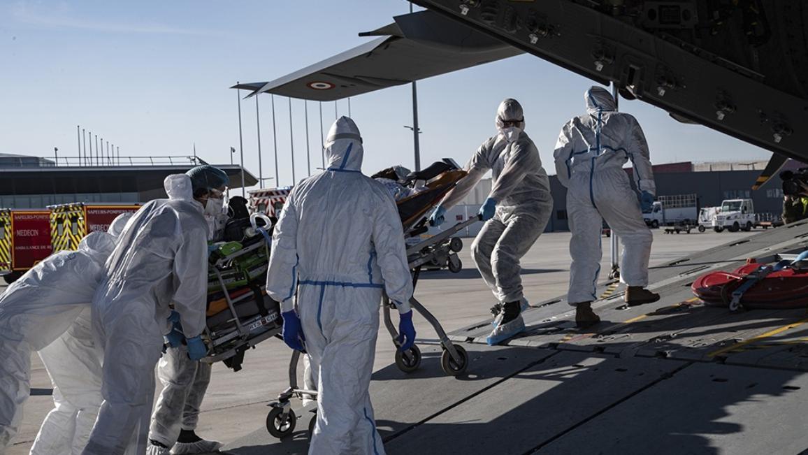 Közös nyilatkozat született a járvány elleni védekezésről