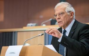 Borrell-COVID-19-disinformation report