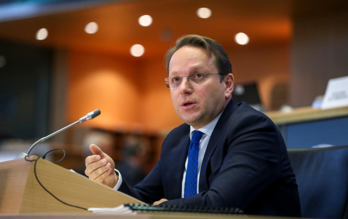 Olivier Varhelyi