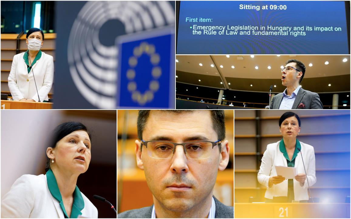 debate HUNGARY