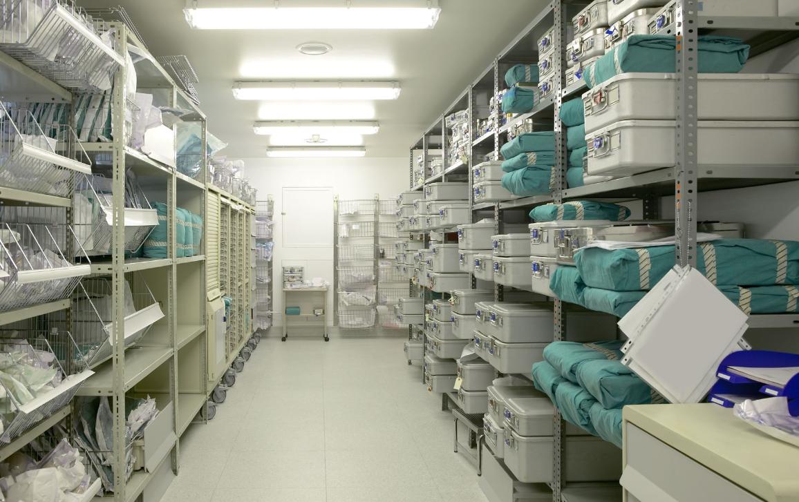 stockpiling medicine