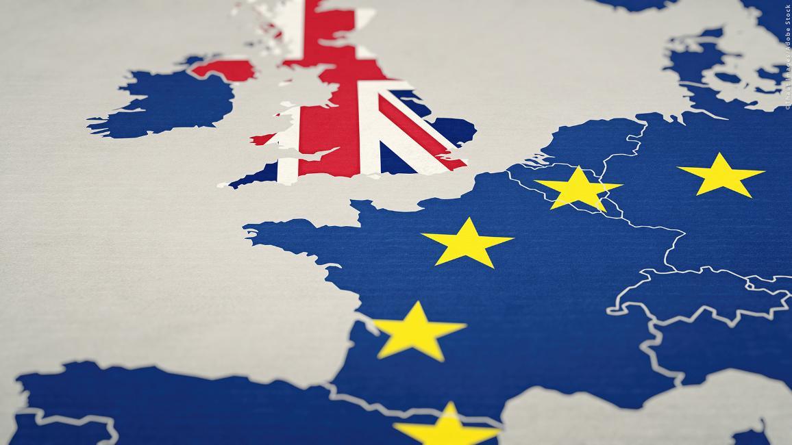 Brexit concept illustration image ©Thaut Images/AdobeStock