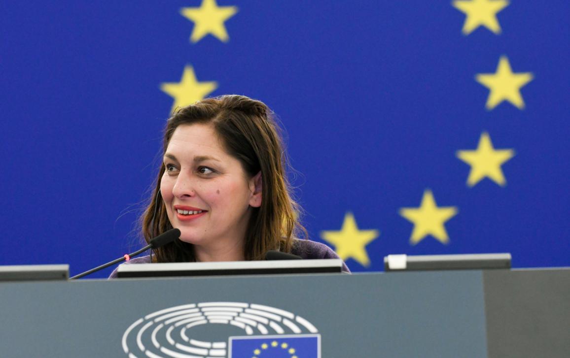 MEP Jaroka