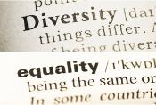 Diversity & Equality
