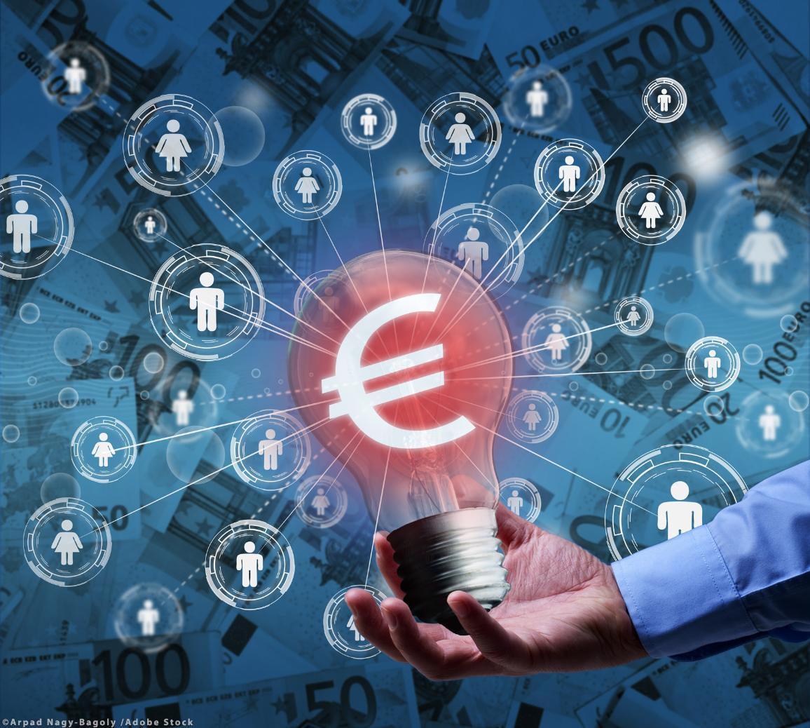 Crowdfunding  ©AdobeStock/Arpad Nagy-Bagoly