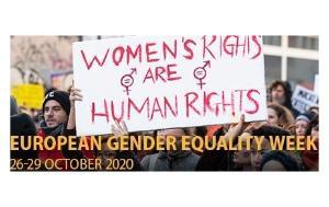European Gender Equality Week 2020