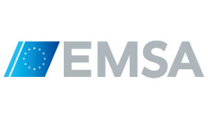 European Maritime Safety Agency - Logo