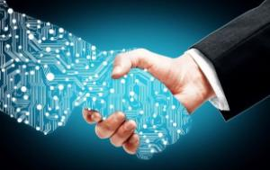 Artificial Intelligence and Data Flows