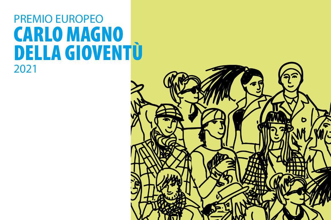 Il Premio Carlo Magno per la gioventù viene conferito ogni anno a progetti con una forte dimensione europea presentati da giovani di età compresa tra i 16 e i 30 anni.