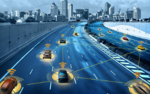 Smart Mobility Applications