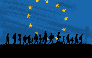human rights, migration and the EU