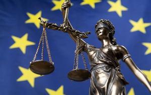 European justice