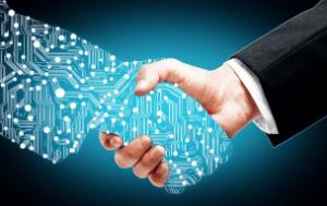 artificial intelligence, digital trade
