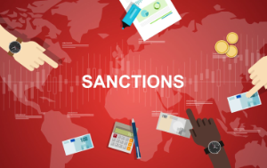 sanctions on trade agreement, EU responses