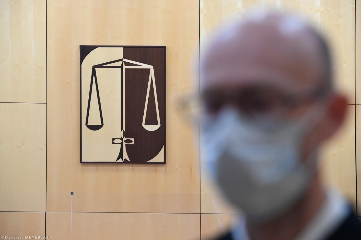 Der Rechtsstaatlichkeitsmechanismus ist für alle verbindlich, auch für die Mitgliedsstaaten und die Kommission ©DM/AFP