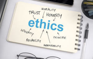 a new Independent Ethics Body