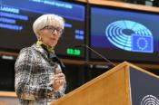 Debate with ECB President Christine Lagarde on the 2020 annual report