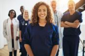 Women doctors, women leaders