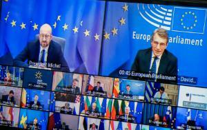 Article - David Sassoli : « La réponse à la crise doit passer par davantage de démocratie »