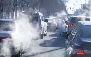Air pollution and COVID 19