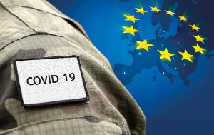 The challenges of the pandemic COVID19 on EU security and defence