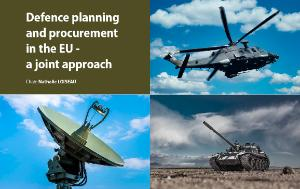 SEDE hearing_Defence planning and procurement in the EU 16 March 2021
