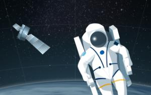 Banner space
