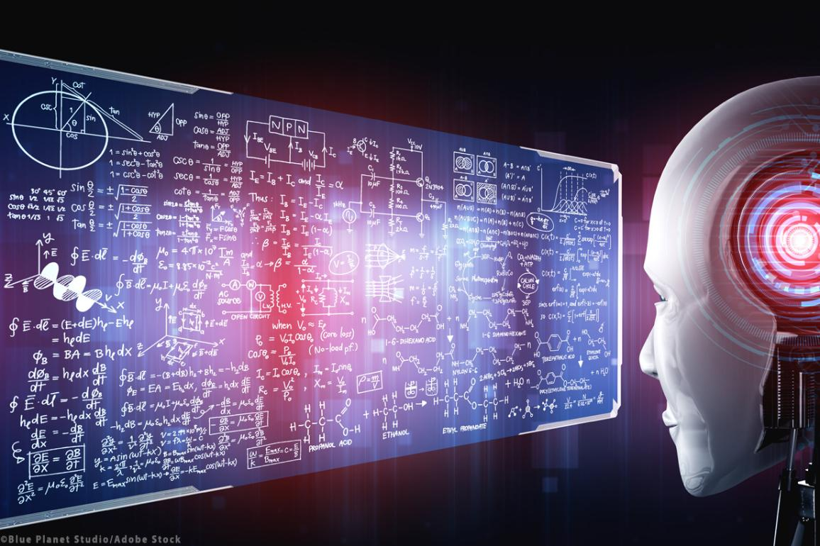 """Data sets fed to AI technologies during """"deep learning"""" should not lead to social, cultural or gender discrimination   ©AdobeStock/Blue Planet Studio"""
