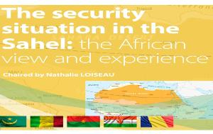 SEDE hearing on the security situation in the Sahel