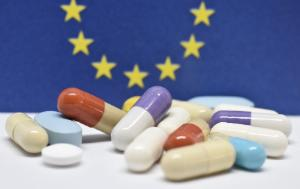 European pharmaceutical strategy