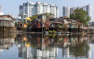 City of Hô Chi Minh