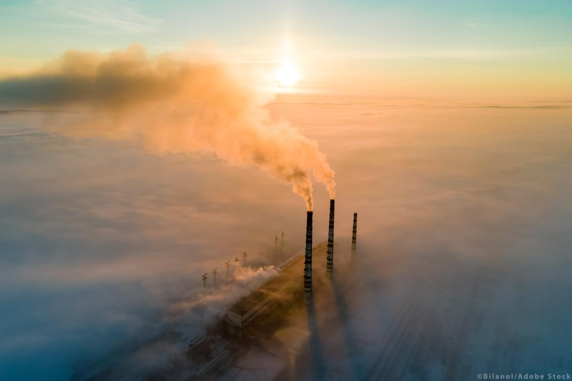 Fondul  va sprijini țările UE să atenueze impactul social și economic al tranziției către neutralitatea climatică ©Bilanol/AdobeStock