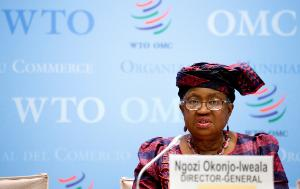 Director-General of the WTO